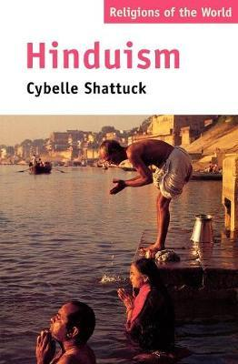 Hinduism by Cybelle Shattuck image