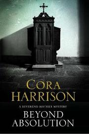 Beyond Absolution by Cora Harrison image