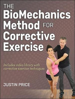 The Biomechanics Method for Corrective Exercise with Online Video by Justin Price image