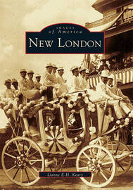 New London by Lianne E H Keary image
