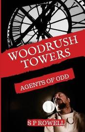 Woodrush Towers by Steven Paul Rowell image