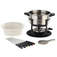 Edge 12 Piece Fondue Set