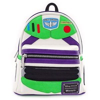 Loungefly Toy Story - Buzz Mini Backpack