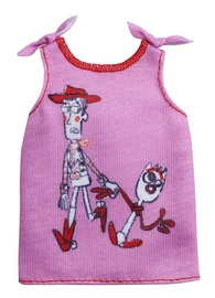 Barbie: Toy Story - Top Accessory Pack (Pink Top)