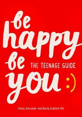 Be Happy Be You by Penny Alexander
