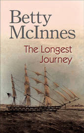 The Longest Journey by Betty McInnes image
