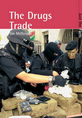 Drugs Trade by Jim McGuigan image