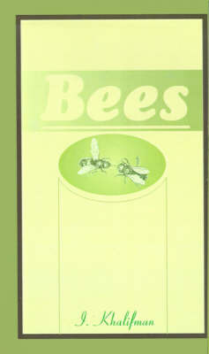 Bees by I. Khalifman image