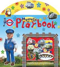 Magnetic Playbook image