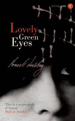 Lovely Green Eyes by Arno?st Lustig image