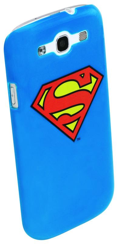 Iconime Superhero Icon Galaxy S3 case - Superman