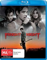 Fright Night on Blu-ray image