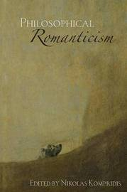 Philosophical Romanticism image