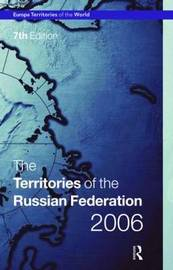 Territories of the Russian Federation image