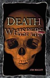 Death Whispers by Jim Malloy image