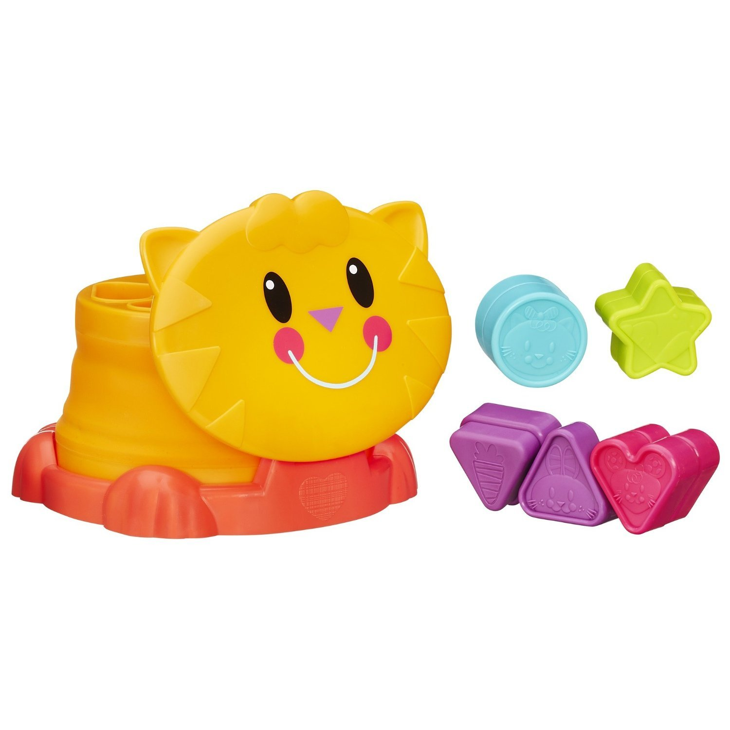Playskool Pop Up Shape Sorter Toy At Mighty Ape Nz