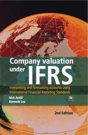 Company Valuation Under IFRS by Nick Antill