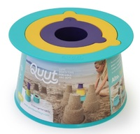 Quut: Alto Stackable Sandcastle