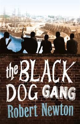 The Black Dog Gang by Robert Newton