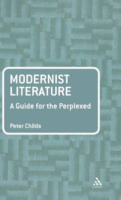 Modernist Literature by Peter Childs