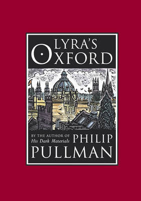 Lyra's Oxford by Philip Pullman image