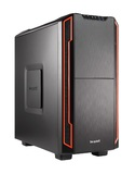 Be Quiet! Silent Base 600 Case - Red