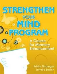 Strengthen Your Mind Program by Kristin Einberger image