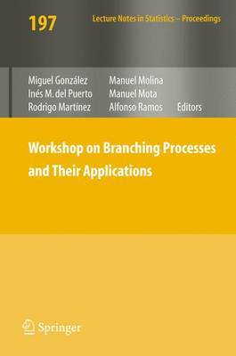 Workshop on Branching Processes and Their Applications image