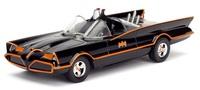 Jada: 1/32 1966 Batmobile - Diecast Model