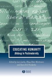 Educating Humanity image