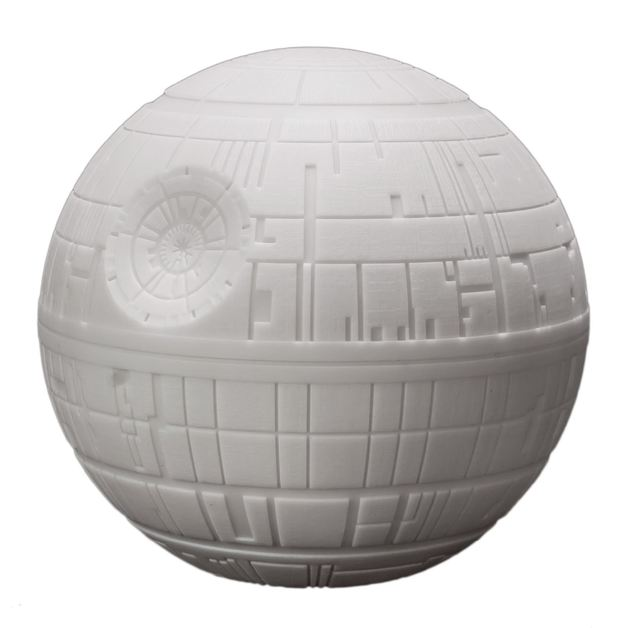Star Wars LED Light - Death Star