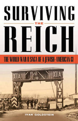 Surviving the Reich by Ivan Goldstein image