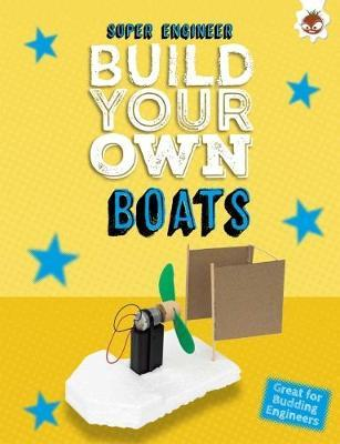 Build Your Own Boats by Rob Ives image