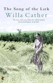 The Song Of The Lark by Willa Cather image