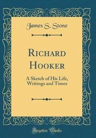 Richard Hooker by James S. Stone image