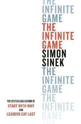 The Infinite Game by Simon Sinek image