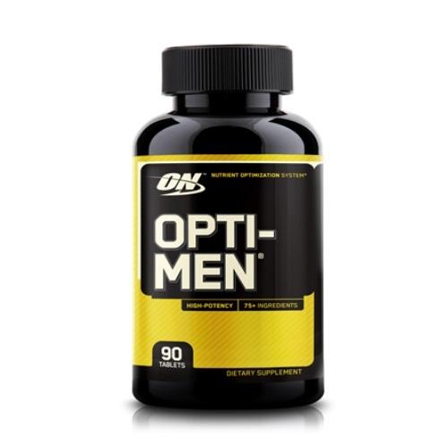 Optimum Nutrition Opti Men (90 Tabs)