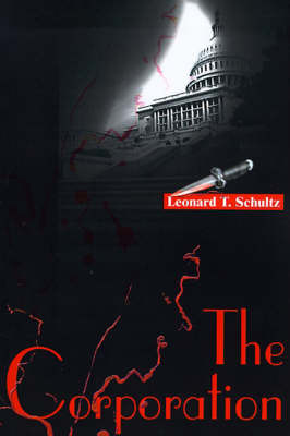 The Corporation by Leonard T. Schultz image
