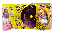LOL Surprise!: O.M.G Remix Dolls - Pop B.B