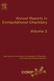 Annual Reports in Computational Chemistry: Volume 2 image