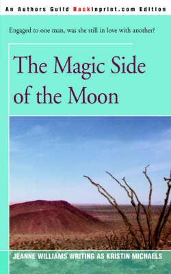The Magic Side of the Moon by Jeanne Williams image
