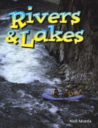 Rivers and Lakes by Neal Morris image