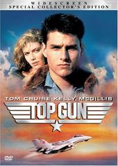 Top Gun Special Edition (2 Disc) on DVD