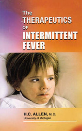 Intermittent Fever by H.C. Allen image