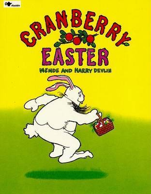 Cranberry Easter by Harry Devlin image