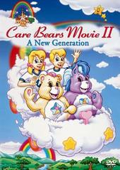 Care Bears Movie 2 - A New Generation on DVD