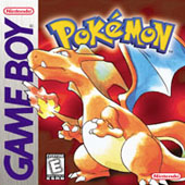 Pokemon (Red)