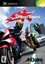 Speed Kings for Xbox