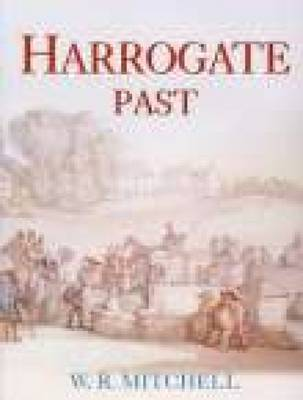 Harrogate Past by W.R. Mitchell image
