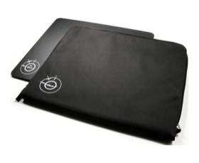 SteelSeries Steelpad S&S + SK Sleeve